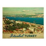 Vintage Istanbul Turkey