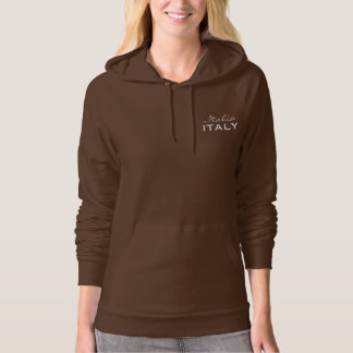 Vintage Italian Alps custom clothing Hoodie