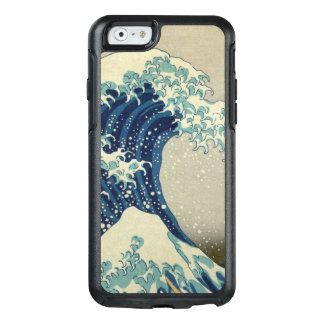 Vintage Japanese Art, The Great Wave by Hokusai OtterBox iPhone 6/6s Case
