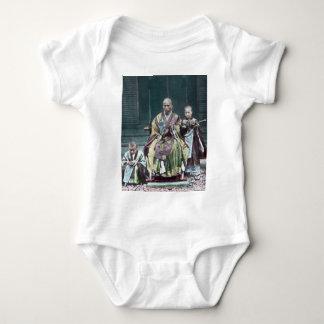 Vintage Japanese Buddhist Monks Japan 僧 Shirt