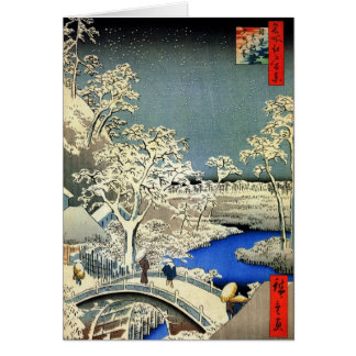 Vintage Japanese Christmas Cards