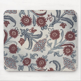 Vintage Japanese Fabric Art Gifts Mouse Pad