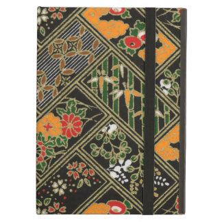 Vintage Japanese Pattern iPad Air Case