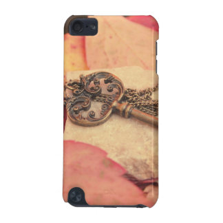 Vintage- Key (iPod Touch 5g) iPod Touch (5th Generation) Cases