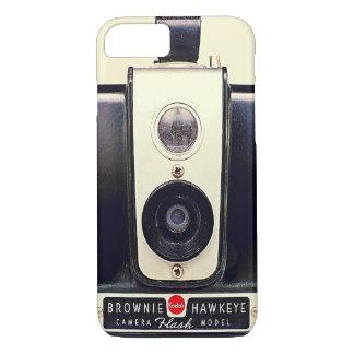 Vintage kodak brownie camera iPhone 8/7 case