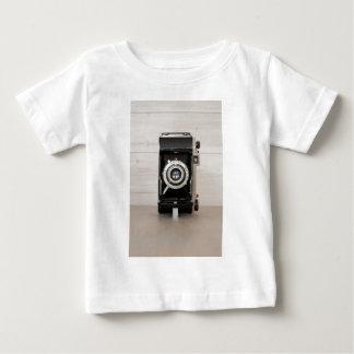 Vintage Kodak camera Baby T-Shirt