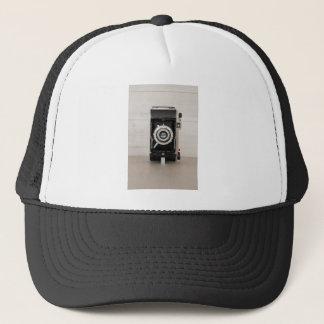 Vintage Kodak camera Trucker Hat