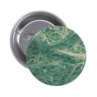Vintage Lace 6 Cm Round Badge