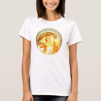 Vintage Lady T-Shirt
