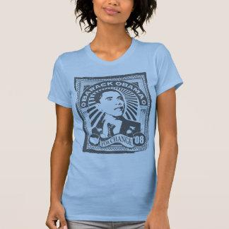 Vintage Layered Stamp T-Shirt