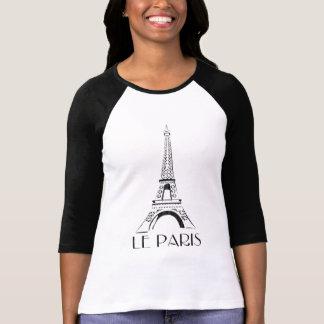 vintage le paris t shirt