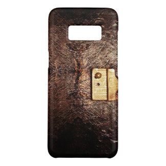 Vintage leather Case-Mate samsung galaxy s8 case