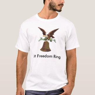 Vintage Let Freedom Ring T-Shirt