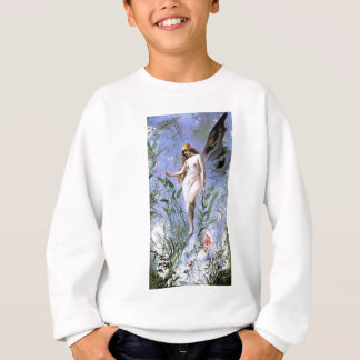 Vintage Lily Fairy Sweatshirt