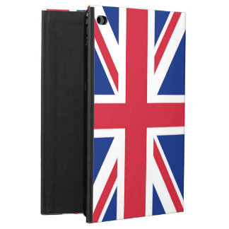vintage london fashion british flag union jack powis iPad air 2 case