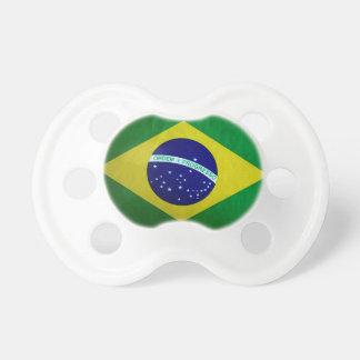 Vintage look Brazilian Flag Dummy