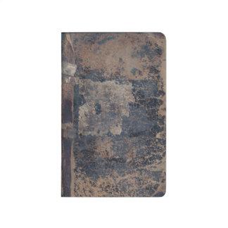 Vintage-look Journal