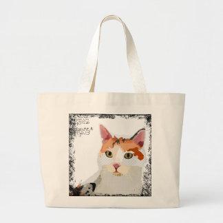 Vintage Lucy Art Bag