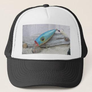 Vintage Lure Series Arbogast Scudder Hat