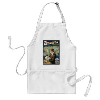Vintage Magic, Thurston, The Great Magician Standard Apron