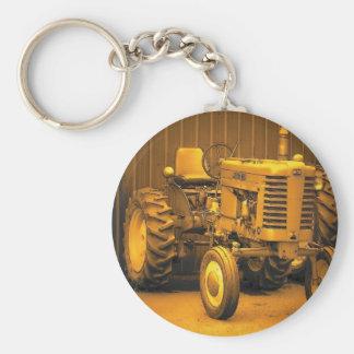 Vintage Maine Key Ring