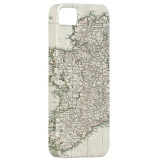 Vintage Map of Ireland (1771) iPhone 5 Case