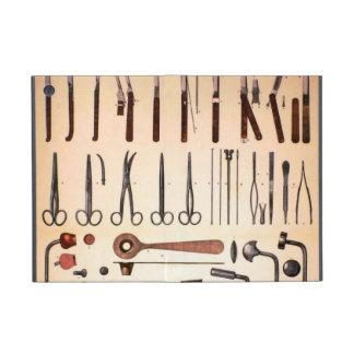 Vintage Medical Instruments iPad Mini Case