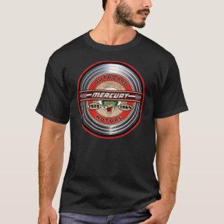 Vintage Mercury Outboard motors 1939 1964 T-Shirt
