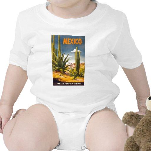 Vintage Mexico T Shirt