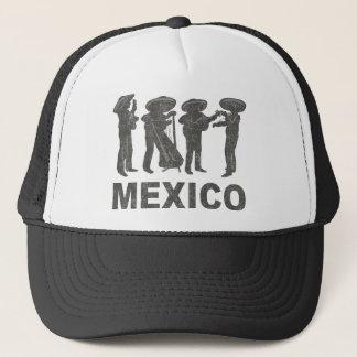 Vintage Mexico Trucker Hat