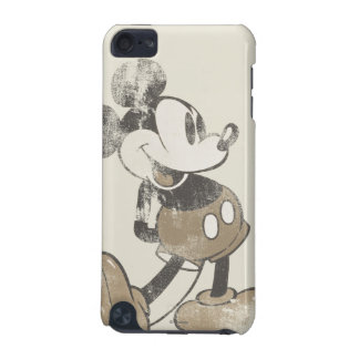 Vintage Mickey Mouse 1 iPod Touch (5th Generation) Cover