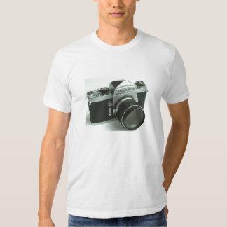 Vintage Miranda Camera T-shirt