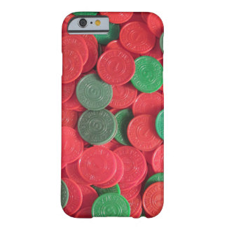Vintage Missouri Tax Tokens Barely There iPhone 6 Case