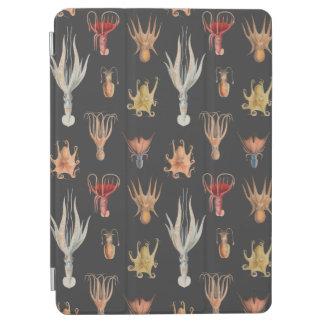 Vintage Mollusks iPad Air Cover