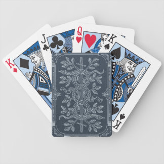 Vintage Monarch Bicycle Playing Cards