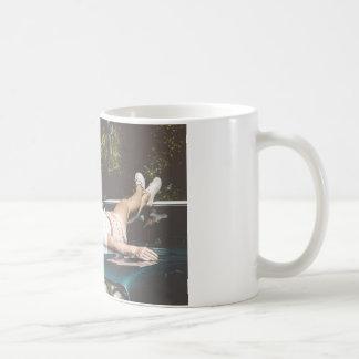 Vintage Monroe Inspired Coffee Mug