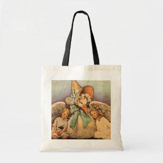 Vintage Mother Goose Children Jessie Willcox Smith Bags