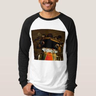 Vintage Motorcycle Seat Shirt