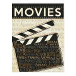 Vintage Movie Clapper