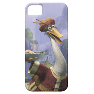 Vintage Mr. Ping Barely There iPhone 5 Case