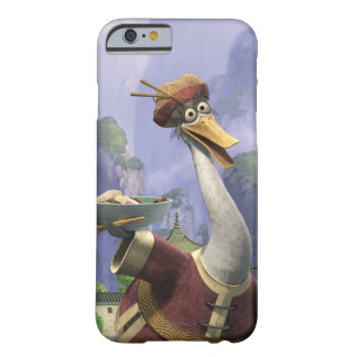 Vintage Mr. Ping Barely There iPhone 6 Case