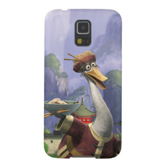 Vintage Mr. Ping Galaxy S5 Covers