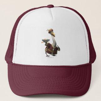 Vintage Mr. Ping Trucker Hat