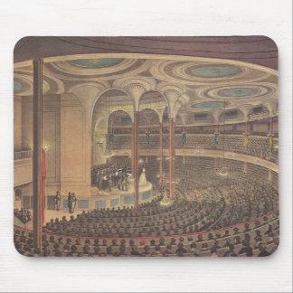 Vintage Music, Jenny Lind, Swedish Opera Singer Mouse Pad