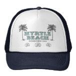 Vintage Myrtle Beach SC Est 1938 Hat