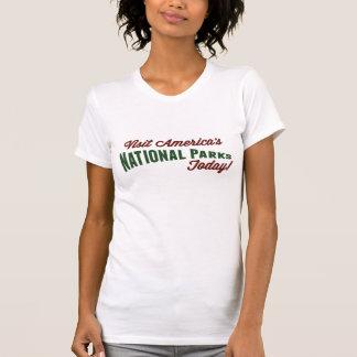 Vintage National Parks Tshirts