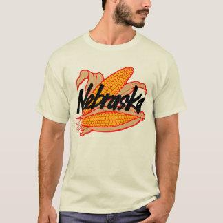 Vintage Nebraska Corn Shirt
