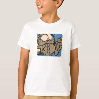 Vintage Nermal, kid's shirt