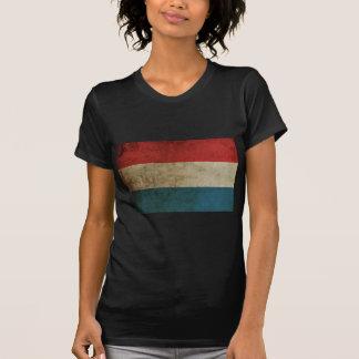 Vintage Netherlands Flag T-Shirt