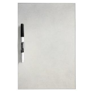 Vintage Neutral Grey Paper Gray Background Dry Erase Board